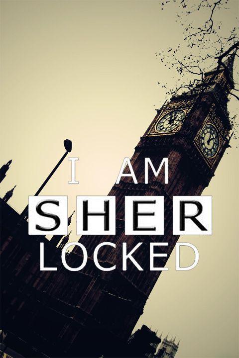 I am sherlocked - Sherlock Photo (30095562) - Fanpop