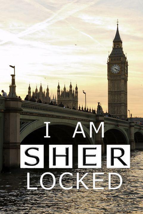 I Am Sherlocked Sherlock Foto 30095586 Fanpop