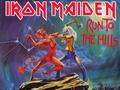 Iron Maiden - iron-maiden wallpaper