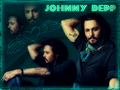 JD Wallpaper  - johnny-depp photo