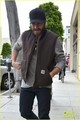 Jake Gyllenhaal: Low-Key Lunch at Urth Caffe - jake-gyllenhaal photo