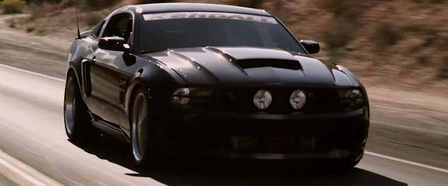 Don T Watch Born Race If You Love Your Ford Mustang Forum