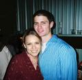 James & Beth <3