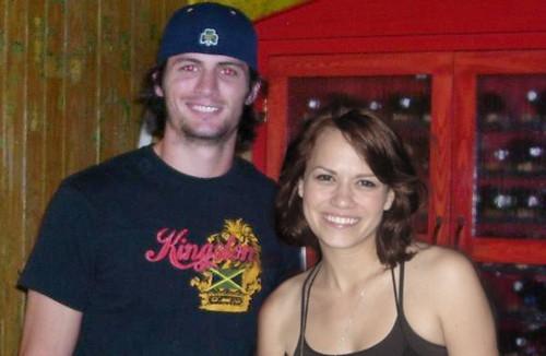 James & Bethany <3