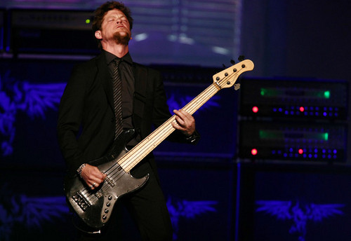 Jason Newsted wallpaper with a concert titled Jason Newsted