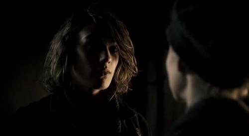 Johanna and Anthony
