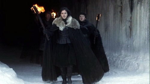 Jon and Sam - jon-snow Photo