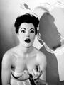 Judy Tyler (October 9, 1932 – July 3, 1957