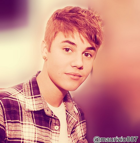 Justin Bieber Ryan Seacrest