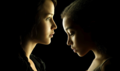 Katniss and Rue - katniss-and-rue photo
