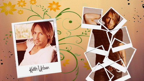 Keith Urban Hintergrund containing a packing box called Keith Urban