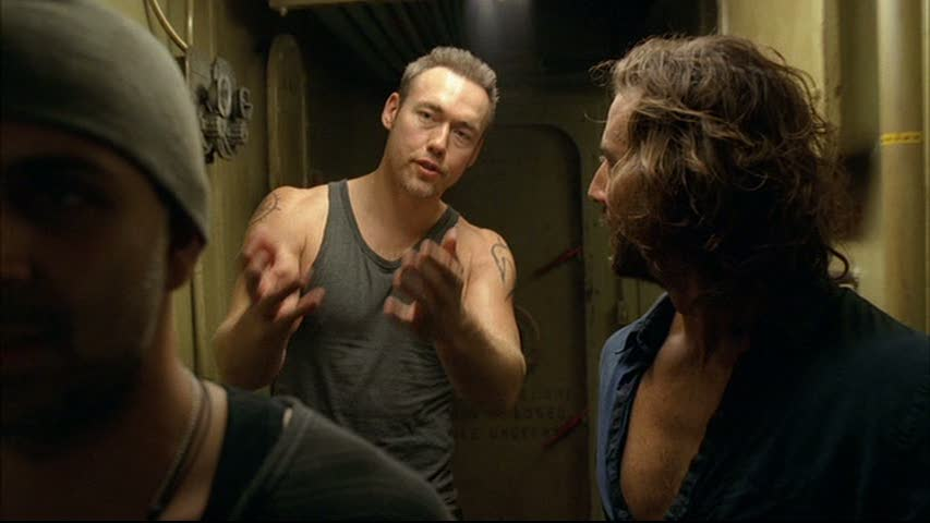 kevin durand butterfly effect
