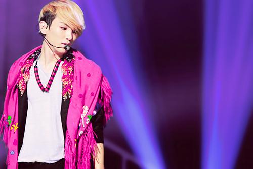 Key! =] ♥
