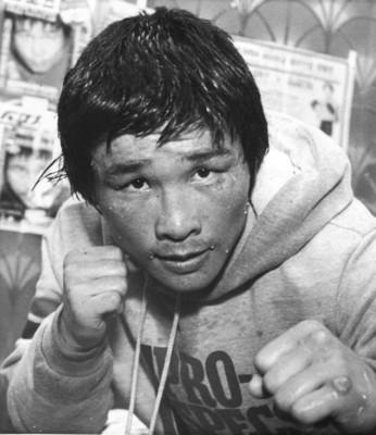 Kim Duk-Koo (January 8, 1959 – November 17, 1982)
