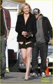 Kirsten Dunst: Joyful Day on 'Bling Ring'