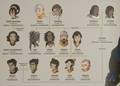 LOK - Family Tree - avatar-the-last-airbender photo