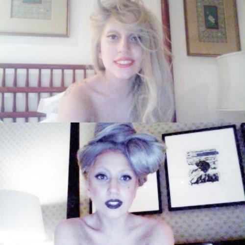 Lady GaGa! <3