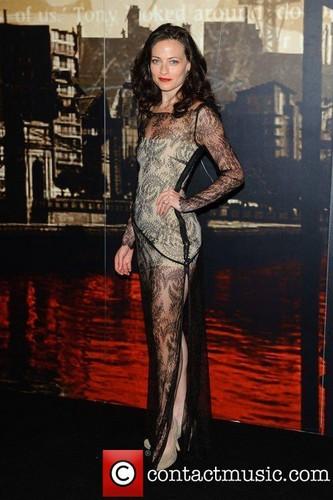 "Lara @ 2011 ""Crime Thriller Awards"" - Luân Đôn"