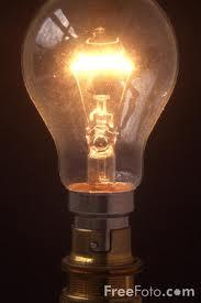 Lightbulb! :D