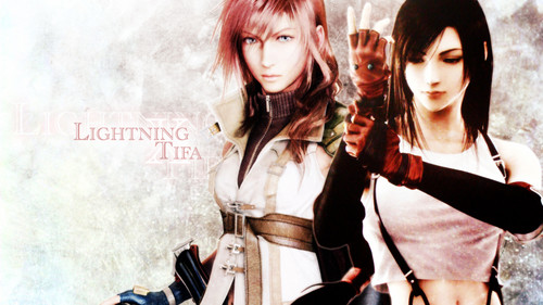 Lighting Tifa