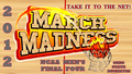 MARCH MADNESS NCAA MEN'S FINAL FOUR - ohio-state-university-basketball wallpaper