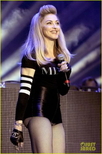 Madonna: Ultra 音楽 Festival Appearance