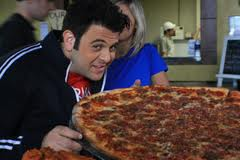 Man vs. Food - man-vs-food Photo