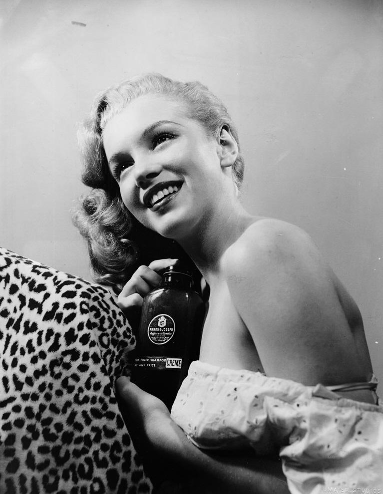Marilyn Monroe - Marilyn Monroe Photo (30013969) - Fanpop