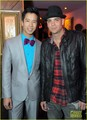 Mark at Just Jared's 30th bday in LA - mark-salling photo