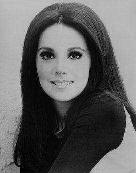 Marlo Thomas from That Girl
