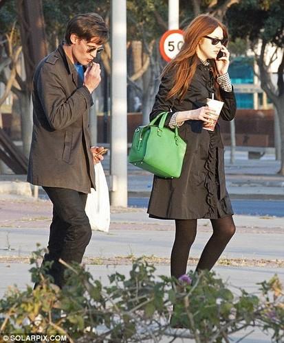 Matt & Karen <3