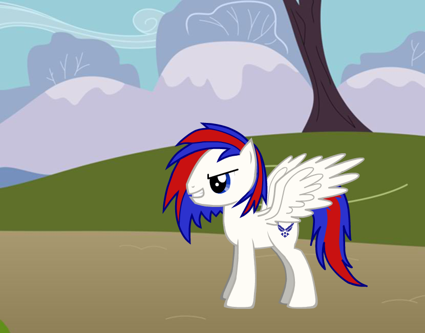 Pin My Little Brony Crossover Page 2 Memes And Pony Lols ...