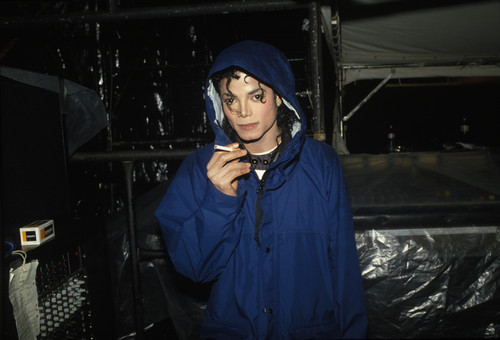 Michael Jackson (High Quality)