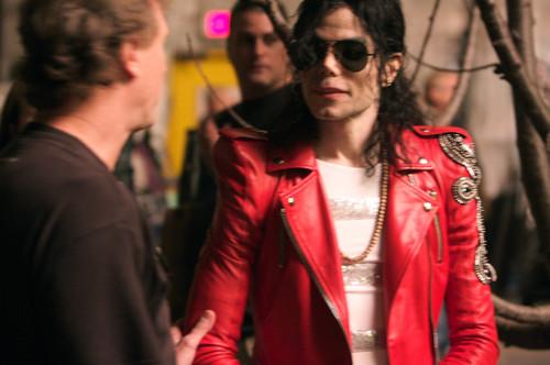 Michael Jackson (High Quality)