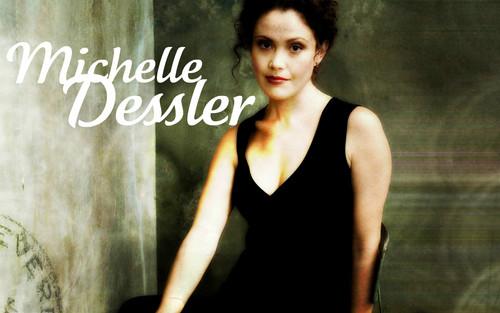 Michelle Dessler