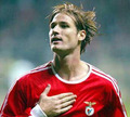 Miklos Miki Feher (20 July 1979 — 25 January 2004)