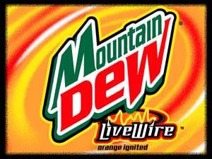 Mountain Dew Livewire - Whatever happened to..... Photo ...