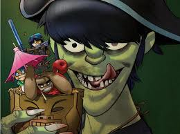 Murdoc Niccals images Murdoc wallpaper and background photos ...