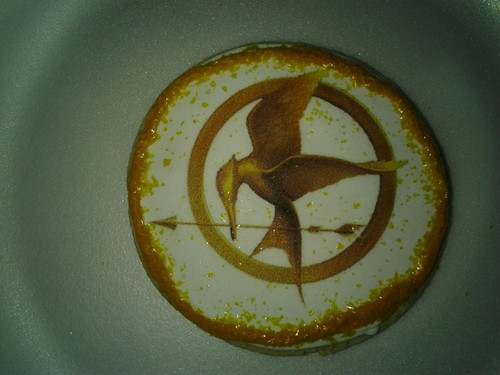 My Cookie!