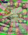My Creation - pon-and-zi-azuzephre-cartoons fan art