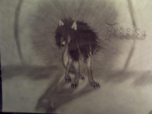 My demon side (edited)