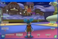 My toon on toontown - toontown screencap