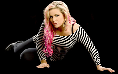 Natalya Photoshoot Flashback
