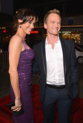 "Neil @ ""American Reunion"" Los Angeles Premiere"