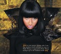 Nicki Minaj - Vibe Magazine - nicki-minaj photo