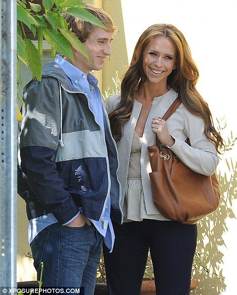 On The Set Of The Client Список In Los Angeles [27 March 2012]