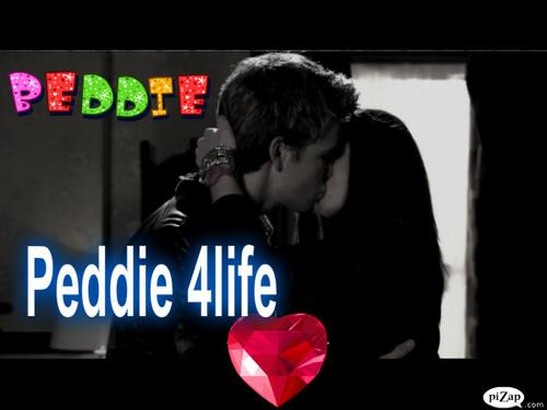 Peddie 4life