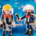Playmobil - creativity icon