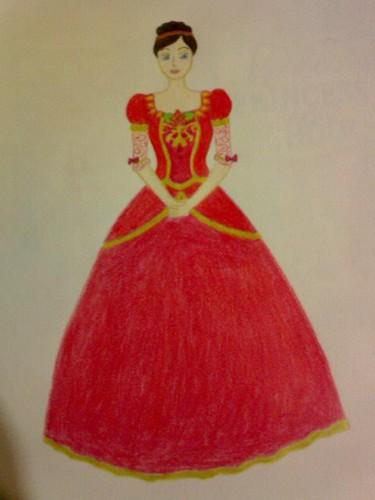 Princess Blair (12DP)