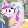 Princess Cadence!!!